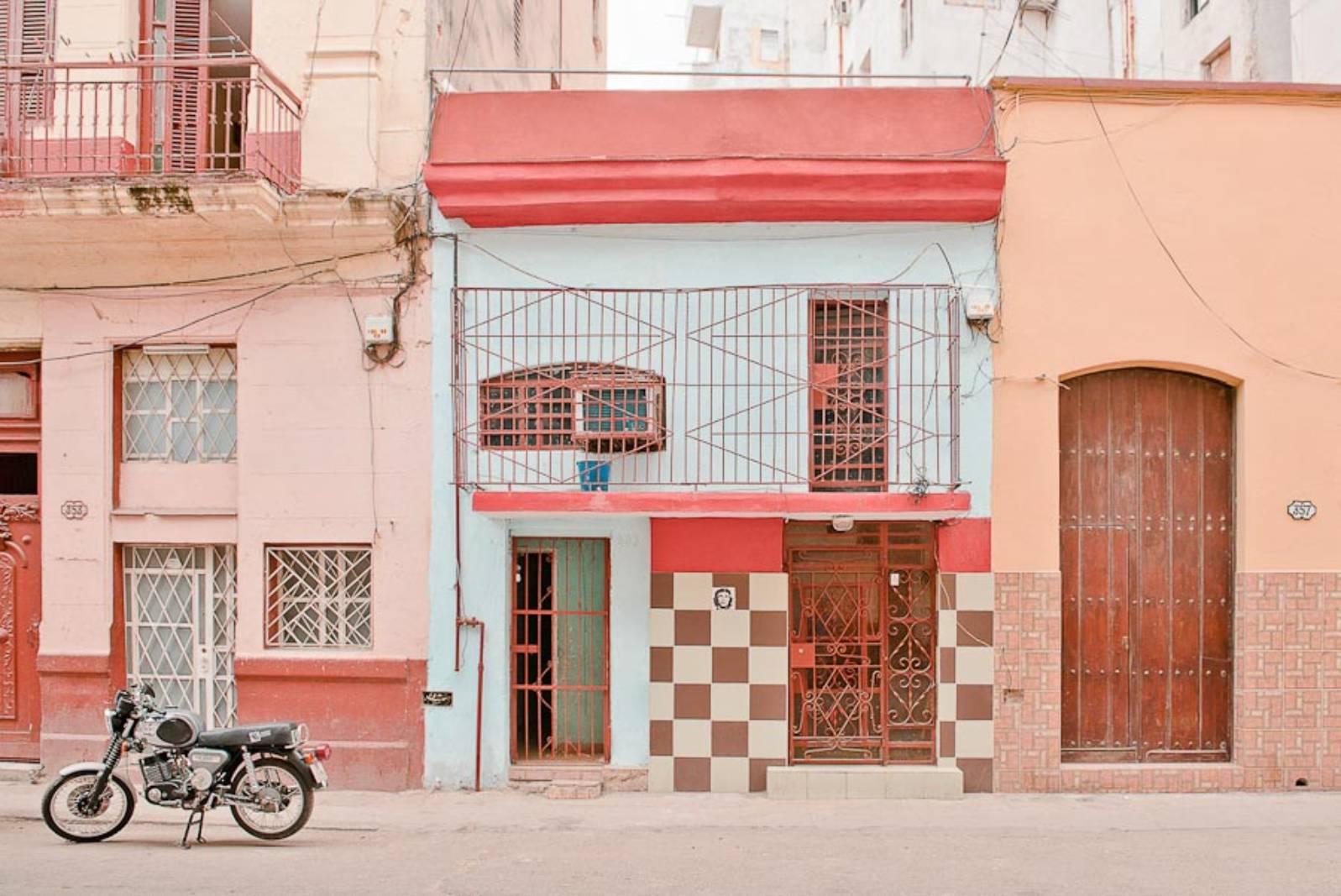 La Havane, Cuba ©️ Helene Havard