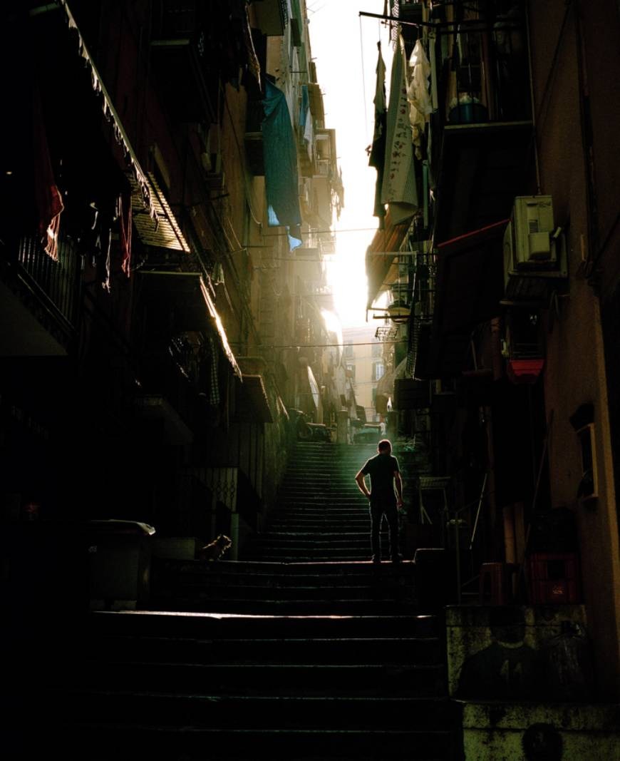 See Naples and Die ©️ Sam Gregg
