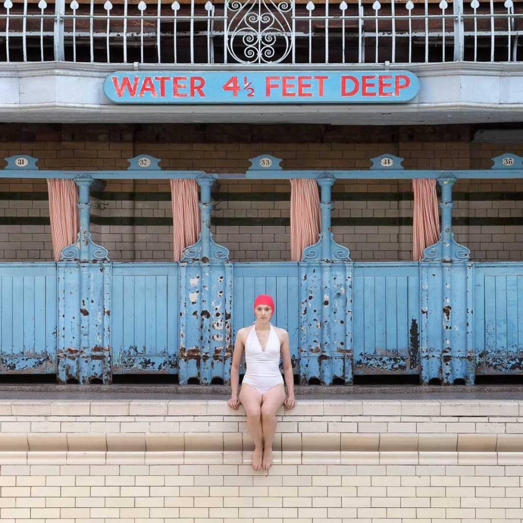 Four Feet Deep ©️ Soo Burnell