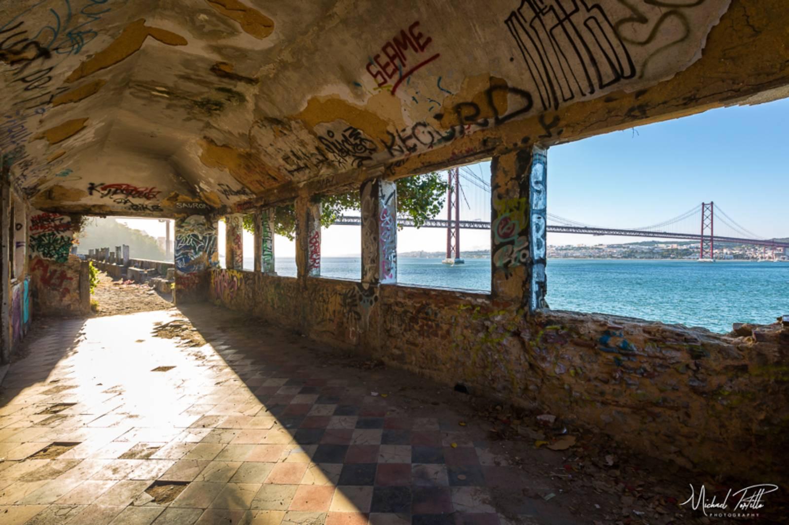 Lisbonne ©️ Michaël Portillo