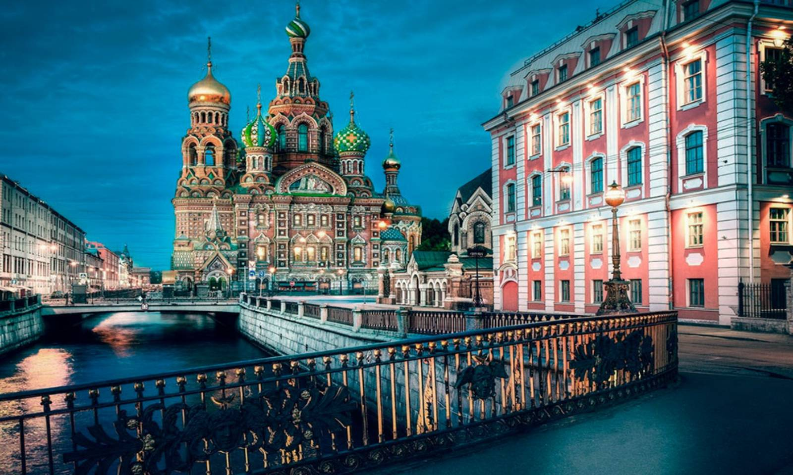 st petersbourg