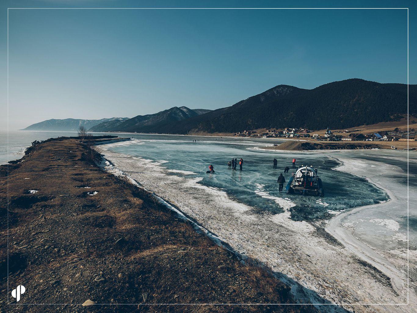 Voyage Baikal : rencontre avec le Baikal