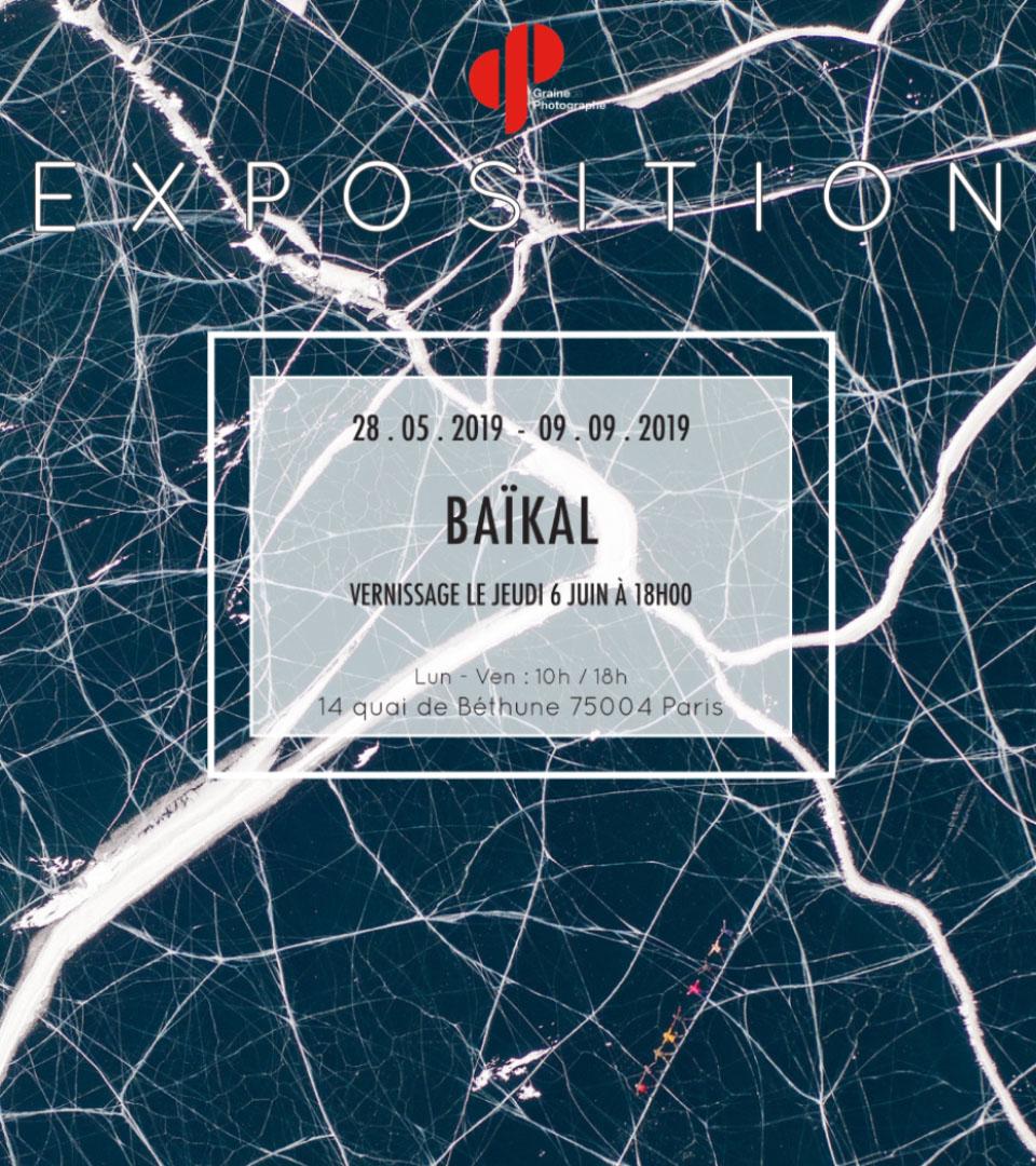 Exposition Baikal