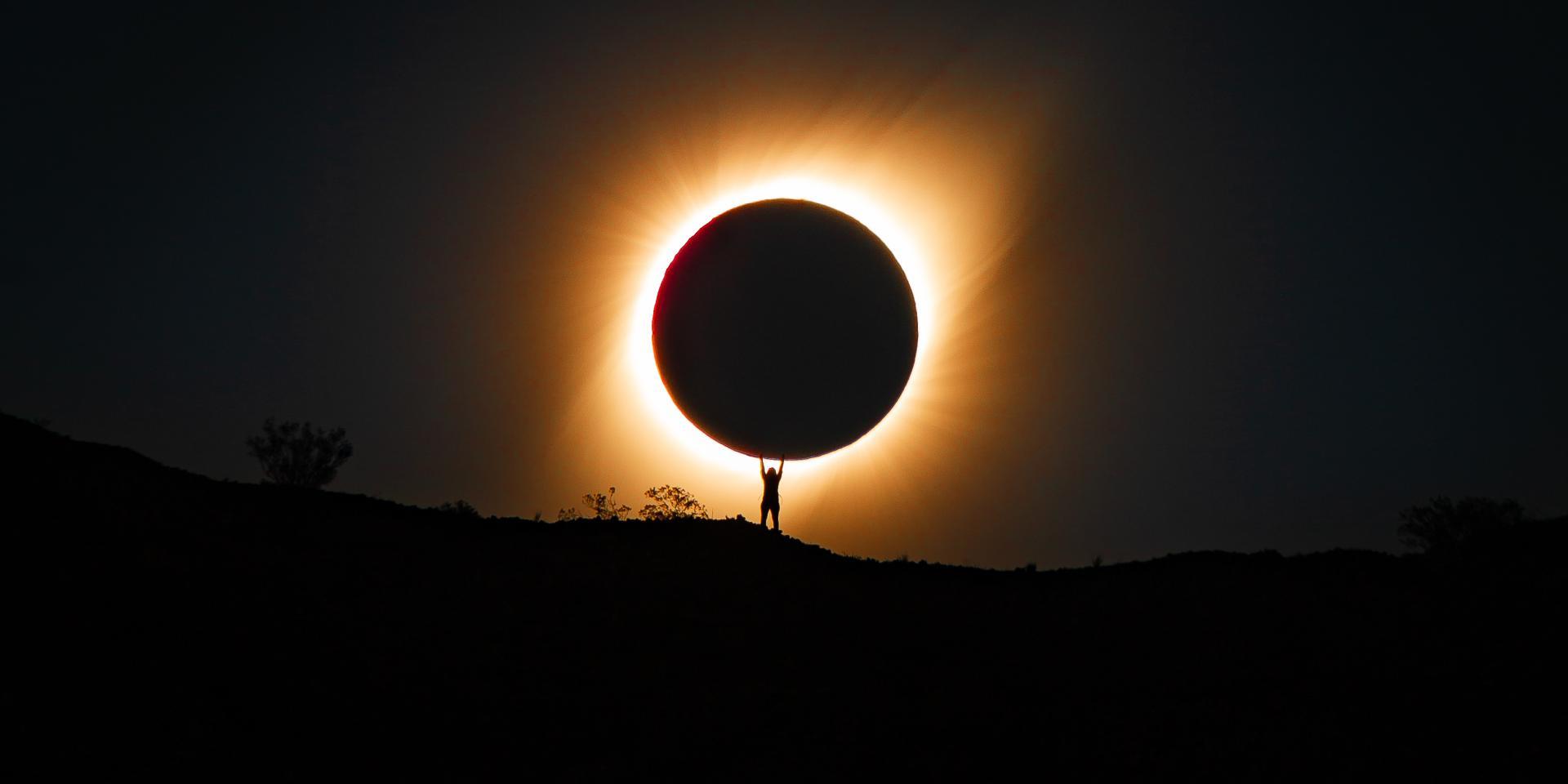 Le voyage photo éclipse de Check My Dream