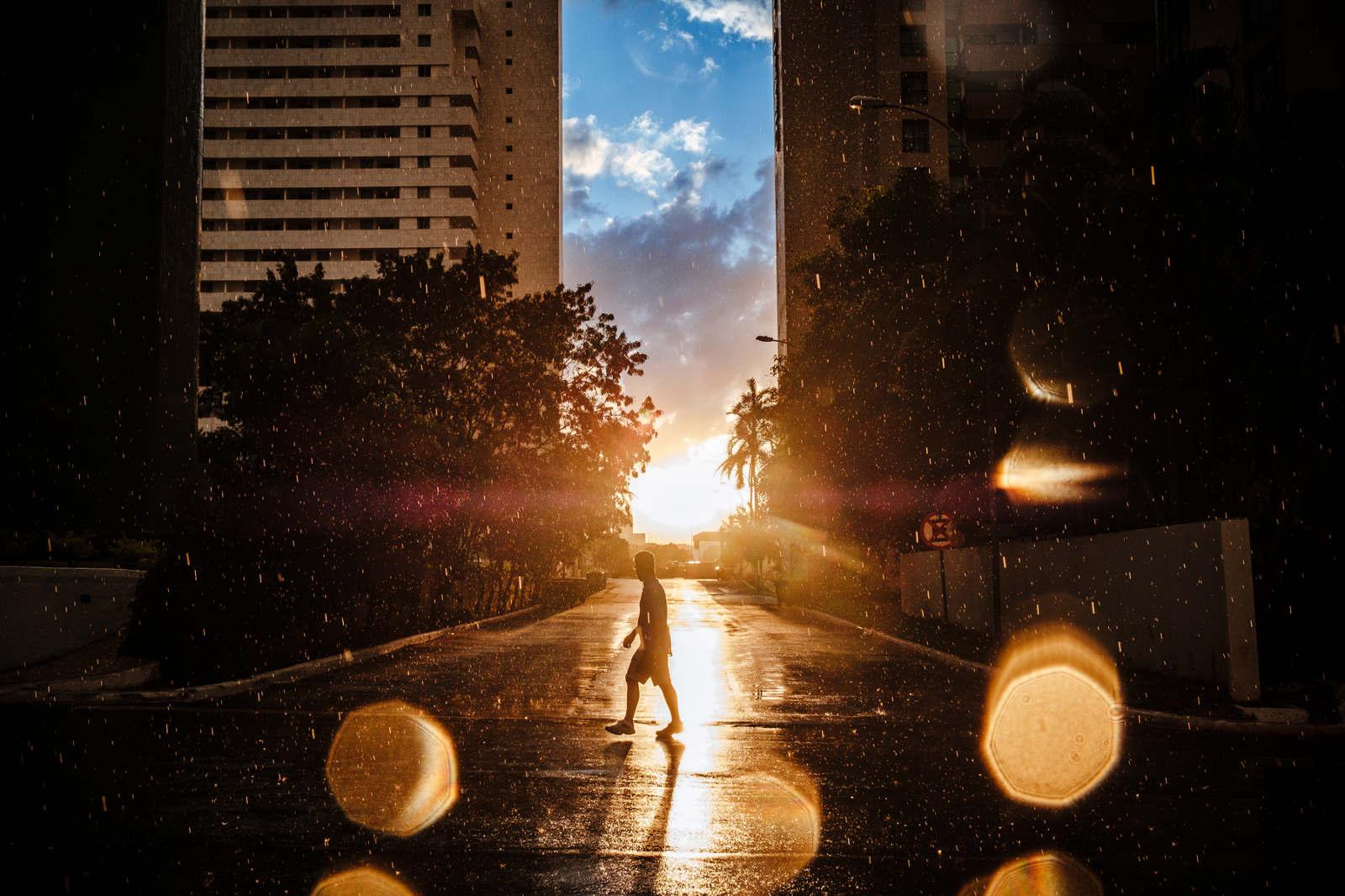 La street photography par le photographe brésilien Gustavo Minas
