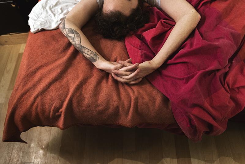 Serena Porcher-Carli, photographe et vidéaste de l'équipe Graine de Photographe